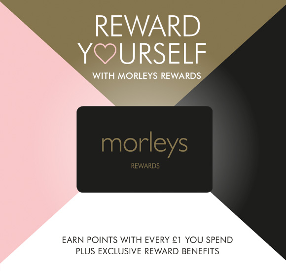 Morleys Rewards